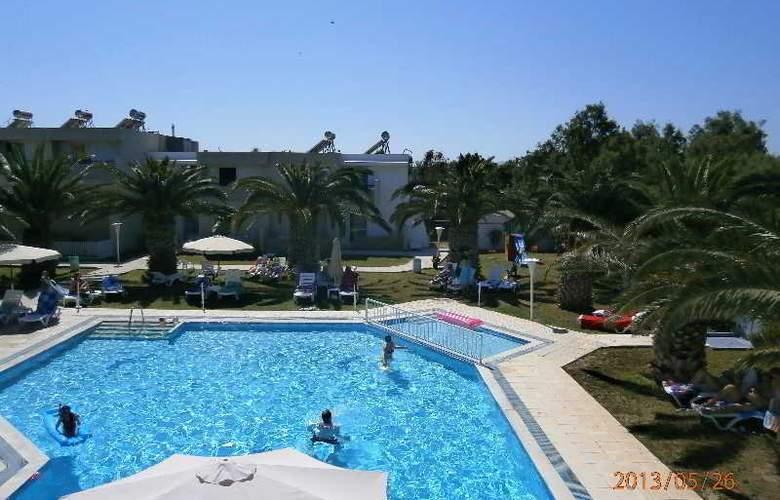 Aslanis Village - Hotel - 4