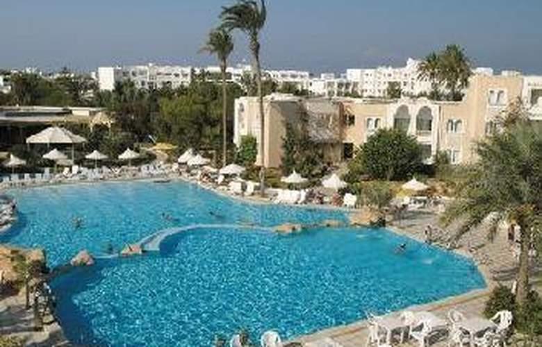 Joya Paradise Djerba - Pool - 2