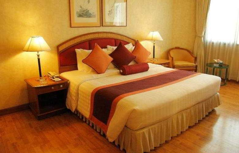 Rembrandt Towers Serviced Apartment - Room - 8