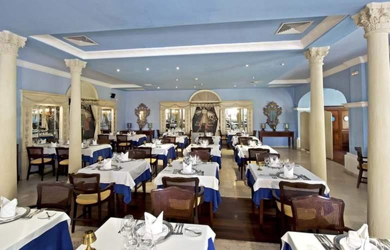 Iberostar Hacienda Dominicus - Restaurant - 15