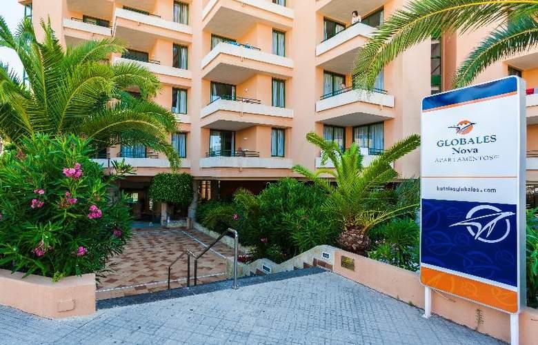Apartamentos Globales Nova - Hotel - 7