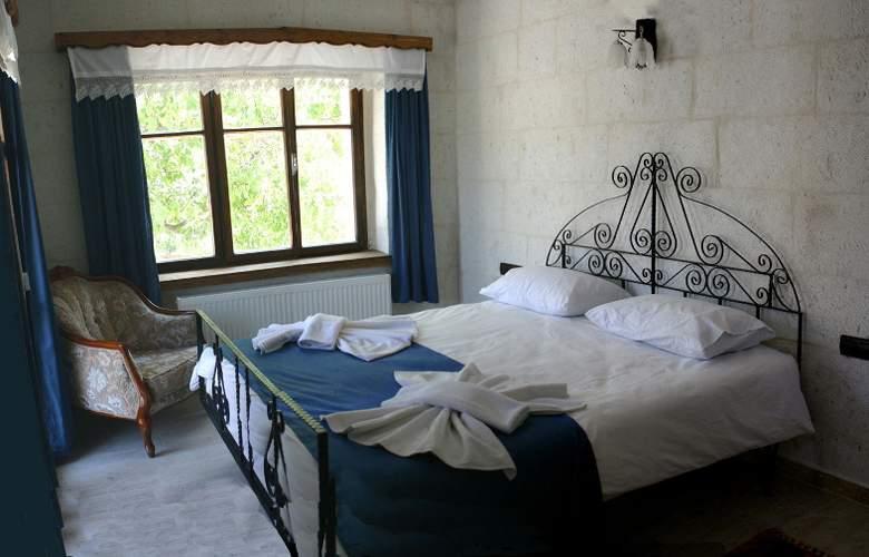 El Puente Cave Hotel - Room - 8