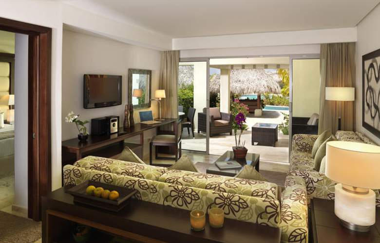 The Reserve at Paradisus Palma Real  Resort - Room - 15