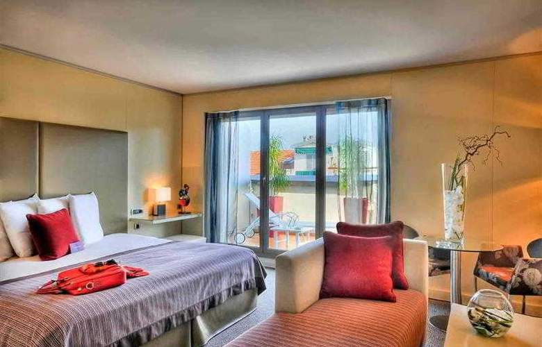 Mercure Centre Notre Dame - Hotel - 19