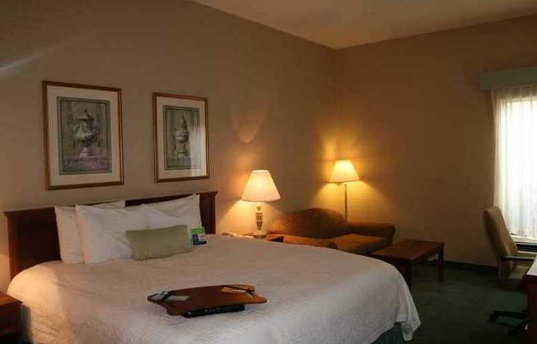 Hampton Inn Tulsa/Broken Arrow - Hotel - 1