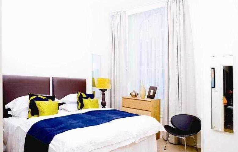 Princes Street Suites - Room - 2