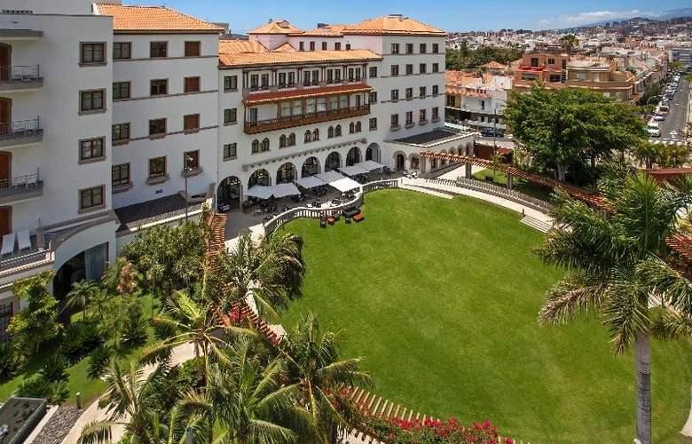 Iberostar Heritage Grand Mencey - Hotel - 0
