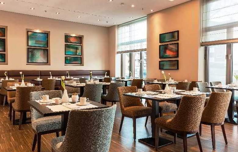 Ameron Hotel Regent - Restaurant - 21