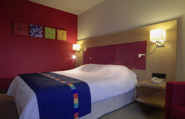 Park Inn by Radisson Liege Aeroport - Room - 1