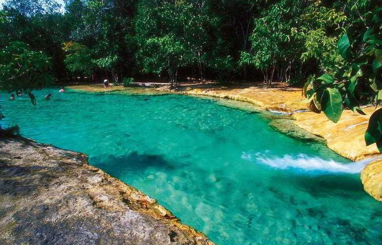 Dusit Thani Krabi Beach Resort  - Pool - 11