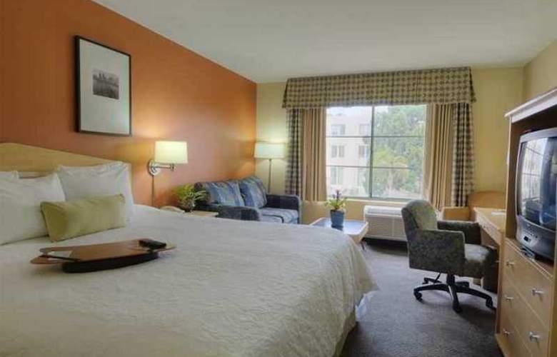 Hampton Inn San Diego-Downtown - Hotel - 3