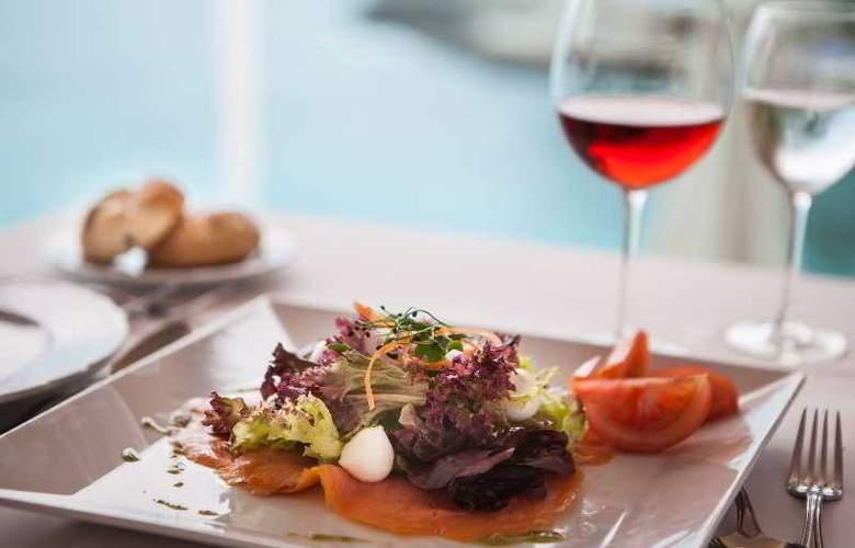Europe Playa Marina - Restaurant - 48