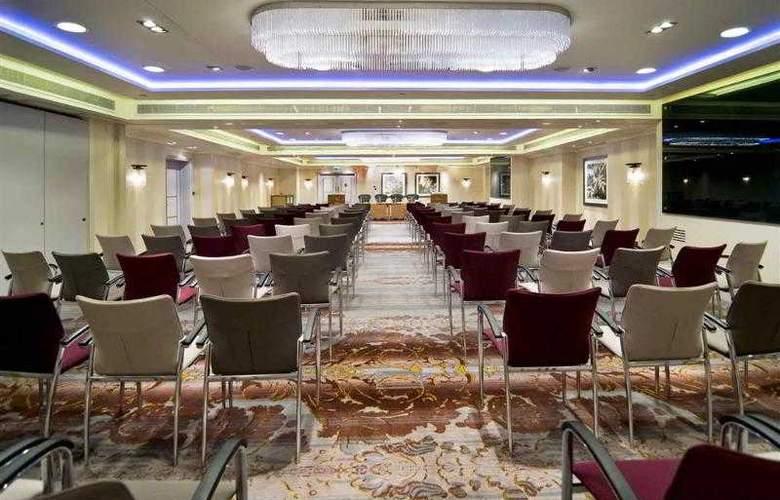 Sofitel London St James - Hotel - 13