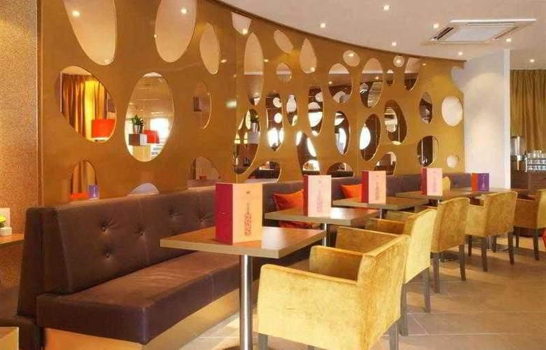 Mercure Groningen Martiniplaza - Hotel - 11