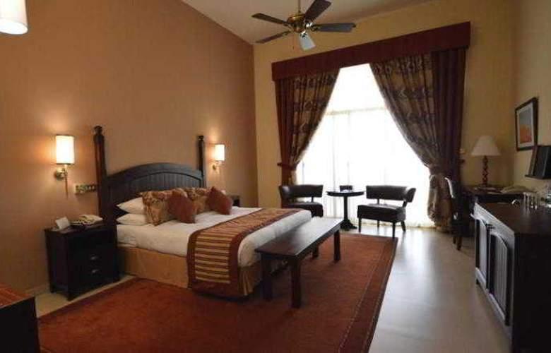 Liwa Hotel Abu Dhabi - Room - 14