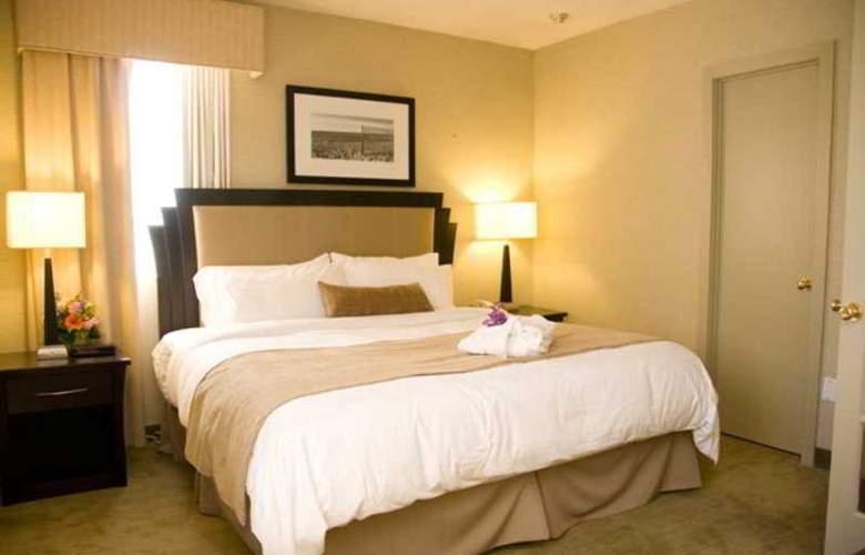 Ramada Plaza Toronto - Room - 1