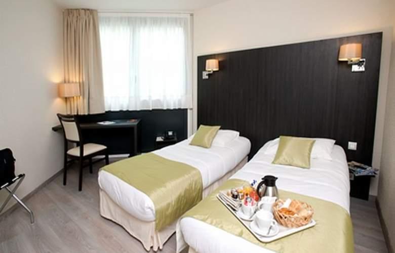 Le Bayonne Hotel & Spa - Room - 9