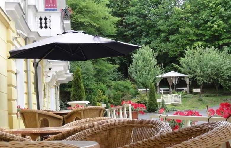 Hotel Residence Romanza - General - 1