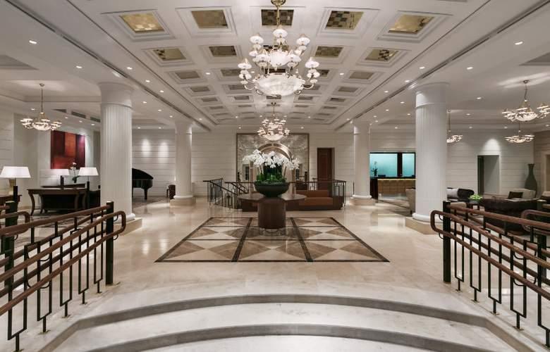 Cathedral Square Kempinski - Hotel - 12