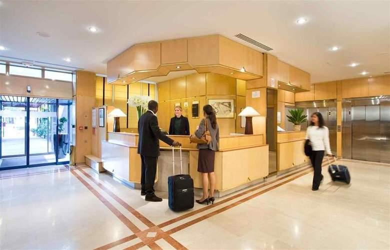 Mercure Paris Porte de Pantin - Hotel - 3