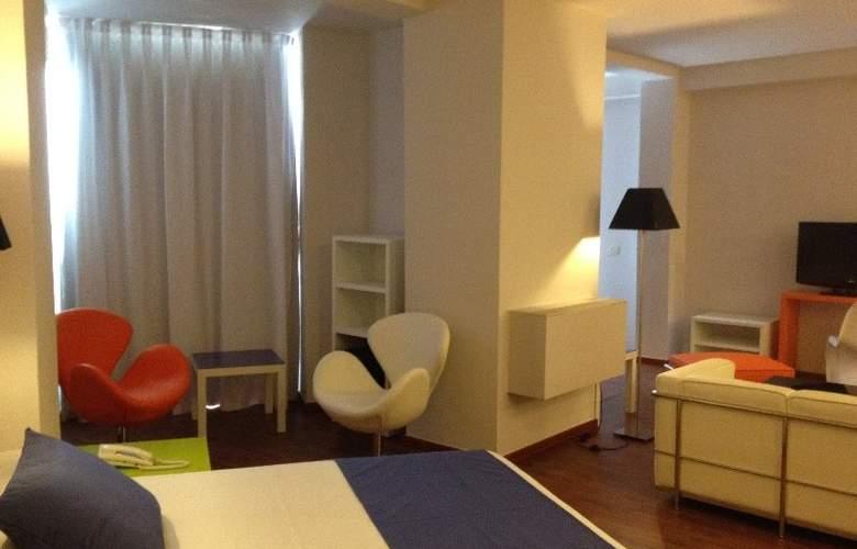 Evenia Zoraida Park - Room - 4