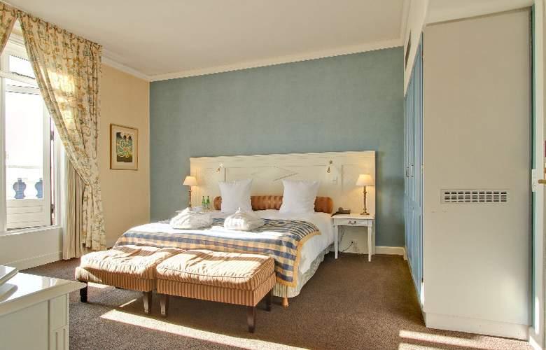 Copenhagen Plaza - Room - 12