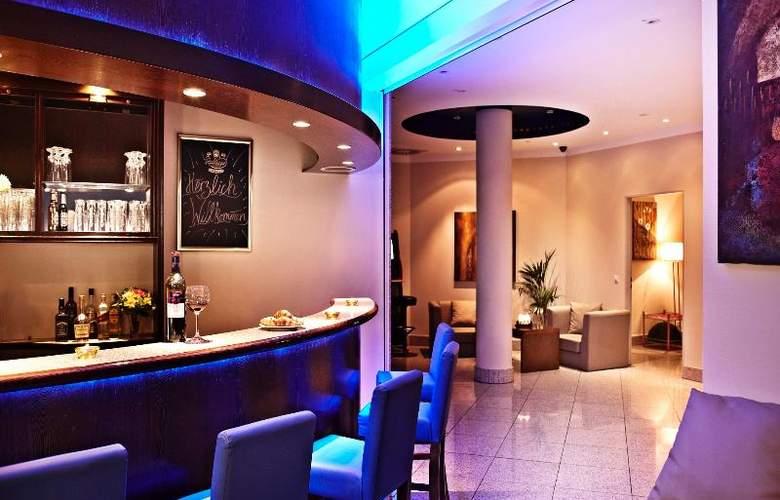 Frankfurt Offenbach City by Tulip Inn - Bar - 3