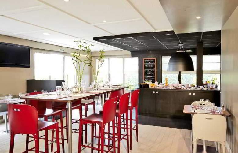 Campanile Strasbourg Ouest - Restaurant - 2