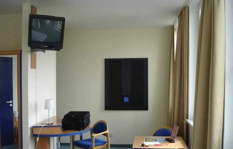 Sedes - Room - 3