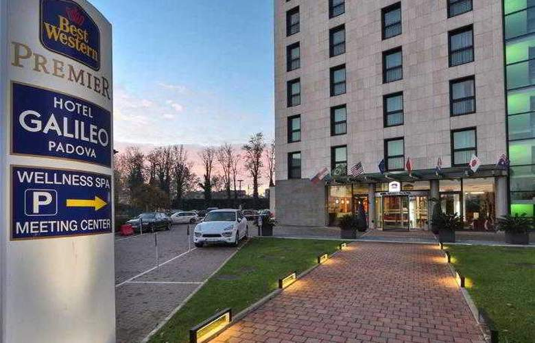 Best Western Plus Galileo - Hotel - 1