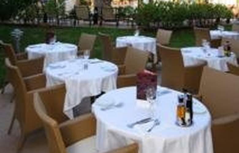 Valentin Star - Restaurant - 10
