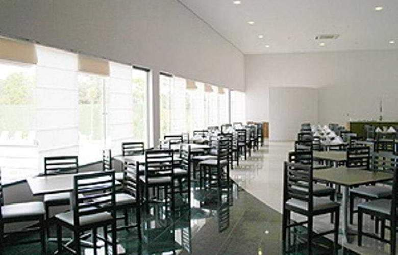 Viale Cataratas Hotel & Eventos - Restaurant - 7