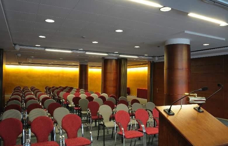Tulip Inn Andorra Delfos - Conference - 26