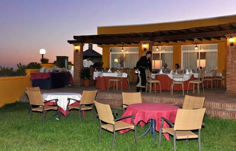 Salobreña - Restaurant - 71