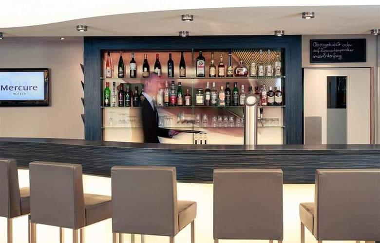 Mercure Am Entenfang Hannover - Bar - 56