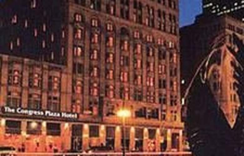 The Congress Plaza - Hotel - 0