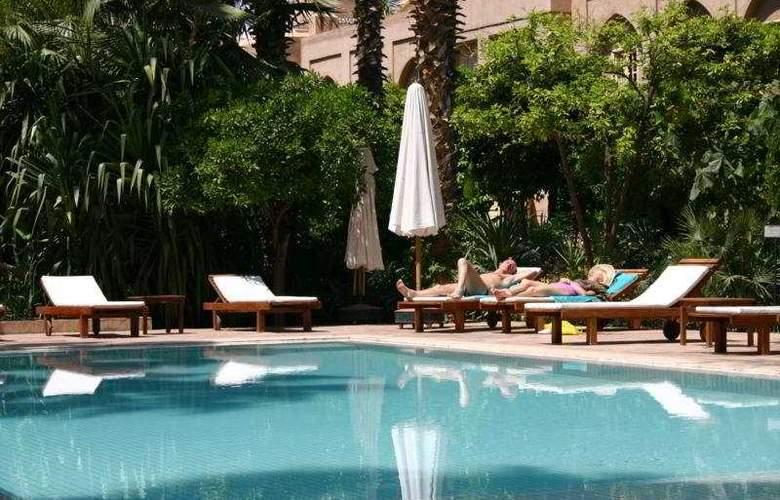 Les Jardins de la Medina - Pool - 5