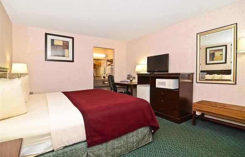 Best Western Sunland Park Inn - Room - 98