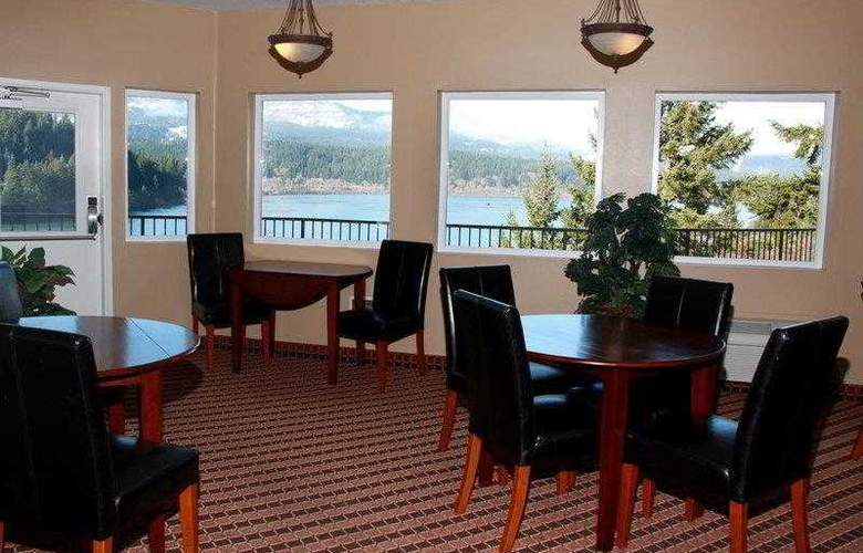 Best Western Plus Columbia River Inn - Hotel - 12
