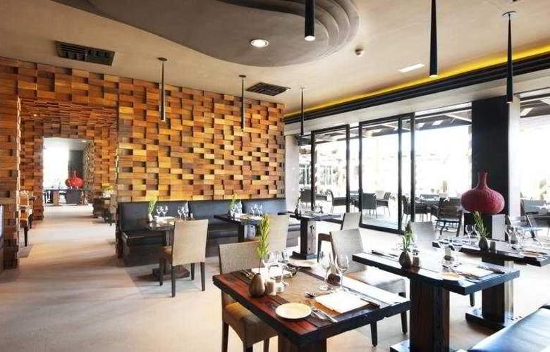Lopesan Baobab Resort - Restaurant - 11