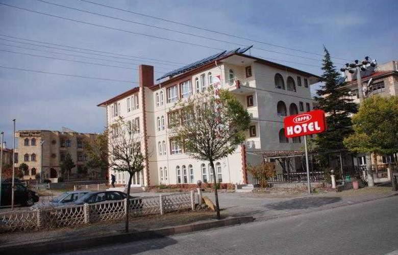 Urgup Cappa Hotel - Hotel - 6