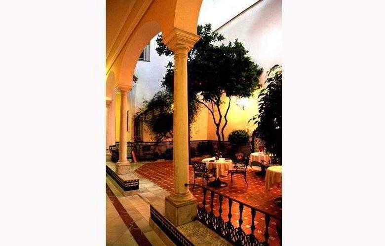 Cervantes - Hotel - 20