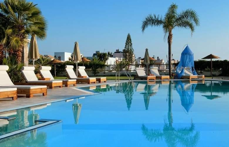Socrates Hotel Malia - Pool - 3