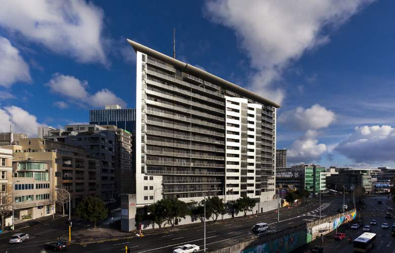 Grand Chancellor Auckland City - Hotel - 0