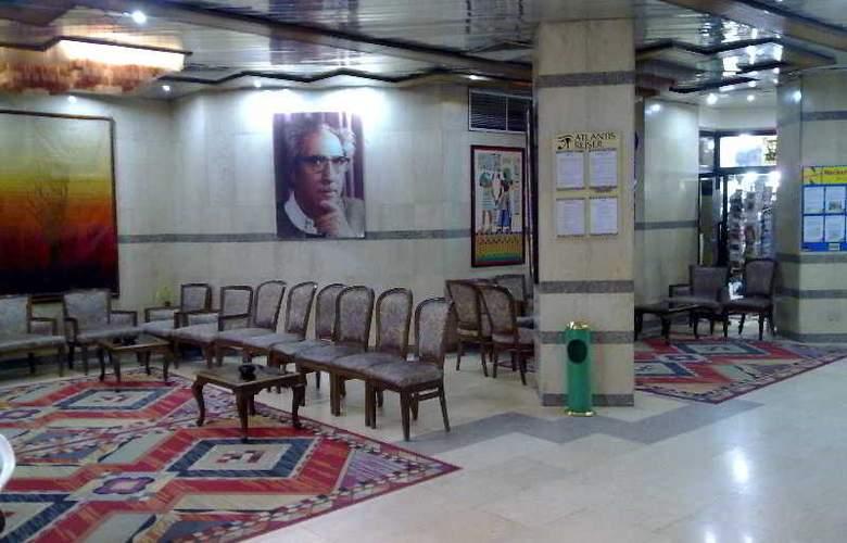 Gaddis Luxor Hotel, Suites and Apartments - General - 7