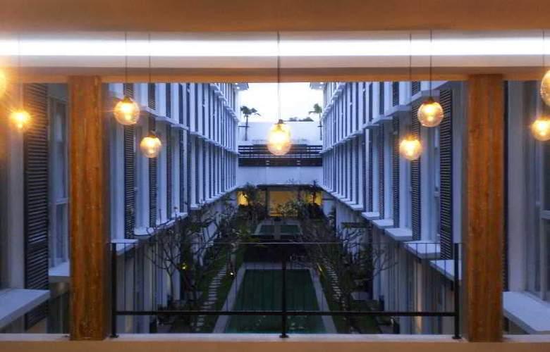 The Alea Hotel - Hotel - 5
