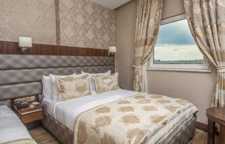 Midmar Hotel - Room - 20