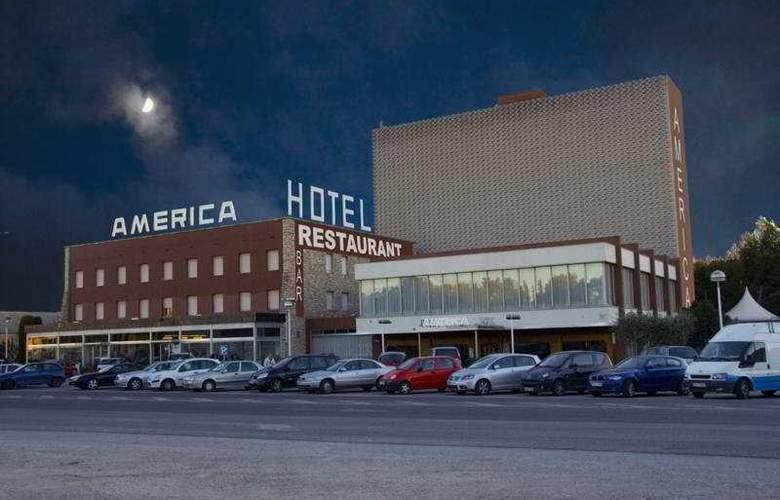 America Igualada - Hotel - 0