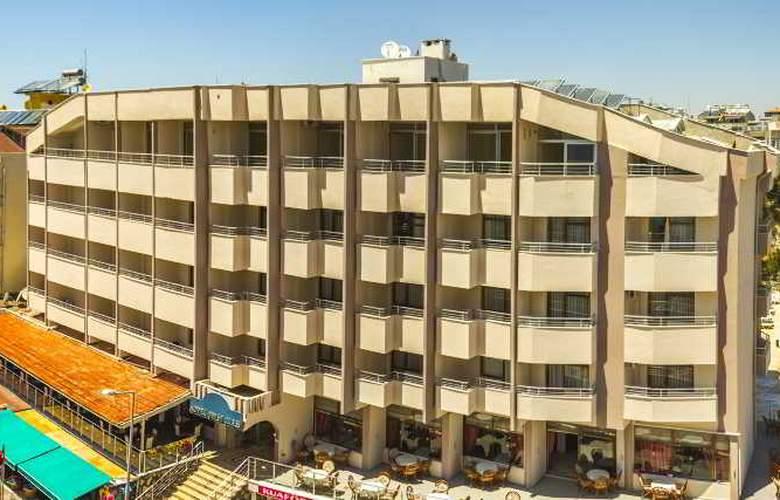 First Class Hotel - Hotel - 1
