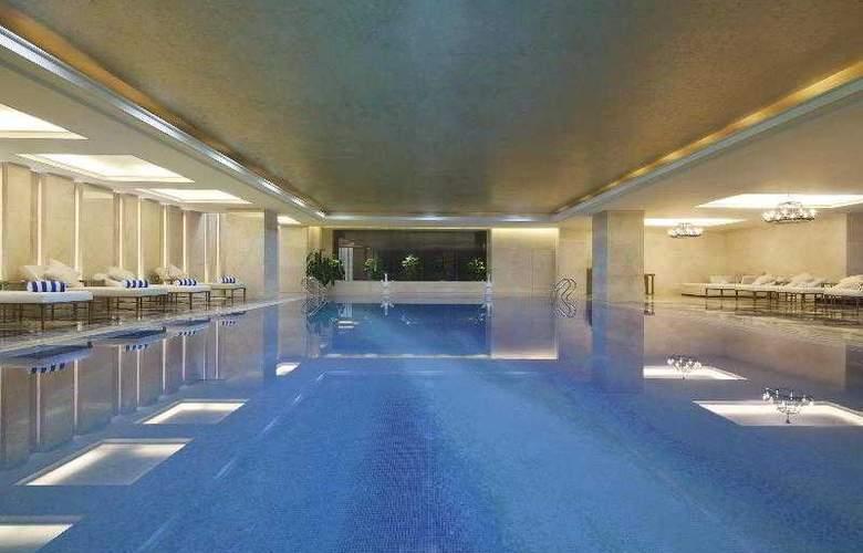 Sheraton Xi'an North City - Pool - 27